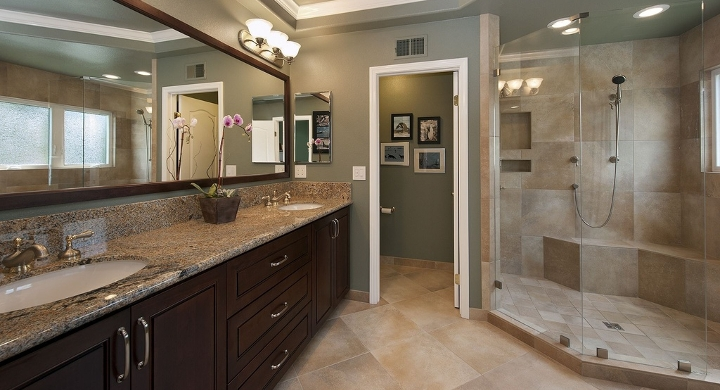 Bathroom dazzle clean professional cleaners - How to professionally clean a bathroom ...
